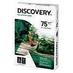 Ramette de papier de 500 feuilles Discovery A4 75 g