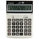 Calculatrice de bureau 12 chiffres   Canon   TS1200 TCG   Eco