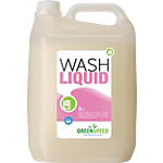 Lessive liquide GREENSPEED by ecover Wash Liquid  5 L