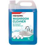 Nettoyant sanitaire Highmark   5 l