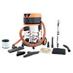 Aspirateur eau et poussière Igeco ewt CS4 Comfort 1800 W