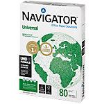 Ramette de papier de 500 feuilles Navigator Universal A4 80 g
