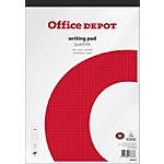 Bloc notes Office Depot A4 70 g