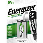 Pile Energizer Recharge Power Plus 9V