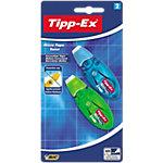 Roller correcteur Tipp Ex Micro Tape Twist 5mm (l) x 8m (L)   2