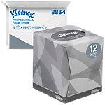 Mouchoirs en papier Kleenex 8834 2 épaisseurs