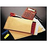 Pochettes à soufflets La Couronne COURONNE 100605 A4 Kraft   50