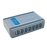 Hub USB D Link DUB H7