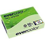 Papier recyclé couleur Clairefontaine A4 80 g