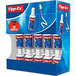 Correcteurs liquides Tipp Ex Rapid 20 ml   20 Unités