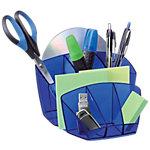Multipot à crayons CEP CepPro Happy Bleu