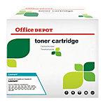 Cartouche De Toner Office Depot Compatible pour Lexmark T650H21E Noir