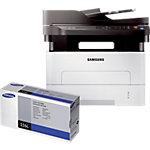 Pack Imprimante Multifonction 4 en 1 + Toner laser noir Laser SL M2875FD   MLT D116L