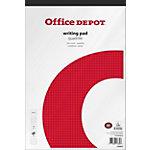 Bloc notes Office Depot A4+ 70 g