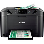 Imprimante jet d'encre multifonction 4 en 1 Canon MAXIFY MB5150