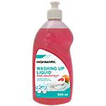 Liquide vaisselle Highmark Pamplemouse   500 ml