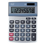 Calculatrice de bureau 8 chiffres  Office depot   AT812E