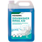 Liquide de rinçage Highmark   5000 ml