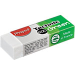 Gomme Maped 600 Green