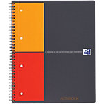 Cahier Hamelin A4+ Activebook 160 Pages 80 g