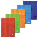 Cahier Clairefontaine 24 x 32 cm ColoriMétric 48 Pages 90 g