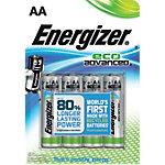 Pile Energizer Eco Advanced AA 3 Piles