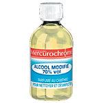 Alcool modifié 70% Mercurochrome 200 (H) cm