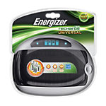 Chargeur de piles Energizer Alcaline Universel