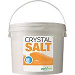 Sel de régénération Greenspeed Crystal Salt