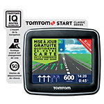 GPS TomTom Start Europe classic 23 pays