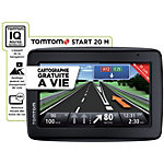 GPS TomTom Start 20M Carte Europe