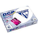 Ramette de papier de 500 feuilles Clairefontaine DCP A4 80 g