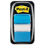 Index marque page translucide Post it 680 2 4,32 (H) x 2,54 (l) cm   50 Index