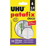 Pâte adhésive home décor Patafix UHU     32