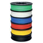 Filament pour imprimante 3D PP3DP UP Premium Noir ABS   700 g