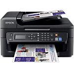 Imprimante multifonction 4 en 1 Jet d'encre Epson WorkForce WF 2630WF