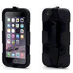 Coque de protection pour Iphone 6 plus Griffin Noir