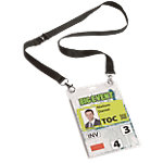 Porte badges DURABLE 852501