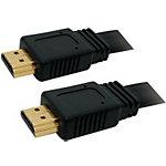 Câble HDMI 0.005 m OMENEX Male