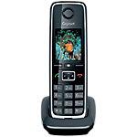 Téléphone DECT Gigaset C530HX Sans fil Noir