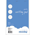 Bloc notes niceday A5+ 60 g
