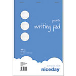 Bloc notes niceday A4+ 60 g