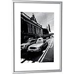 Cadre photo Paperflow A4 Gris