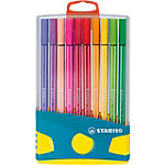 Feutres STABILO 68 Color Parade Assortiment   20
