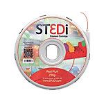 Cartouche de filament PLA ST3Di ST 6001 00 Rouge