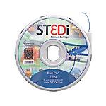 Cartouche de filament PLA ST3Di ST 6003 00 Bleu