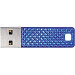 Clé USB SanDisk Cruzer Facet 16 Go Bleu