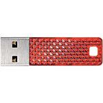 Clé USB SanDisk Cruzer Facet 16 Go Rouge