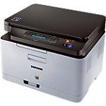 Imprimante multifonction Samsung Xpress SL C480W Couleur Laser