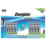 Pile Energizer Eco Advanced AAA AAA Paquet 8